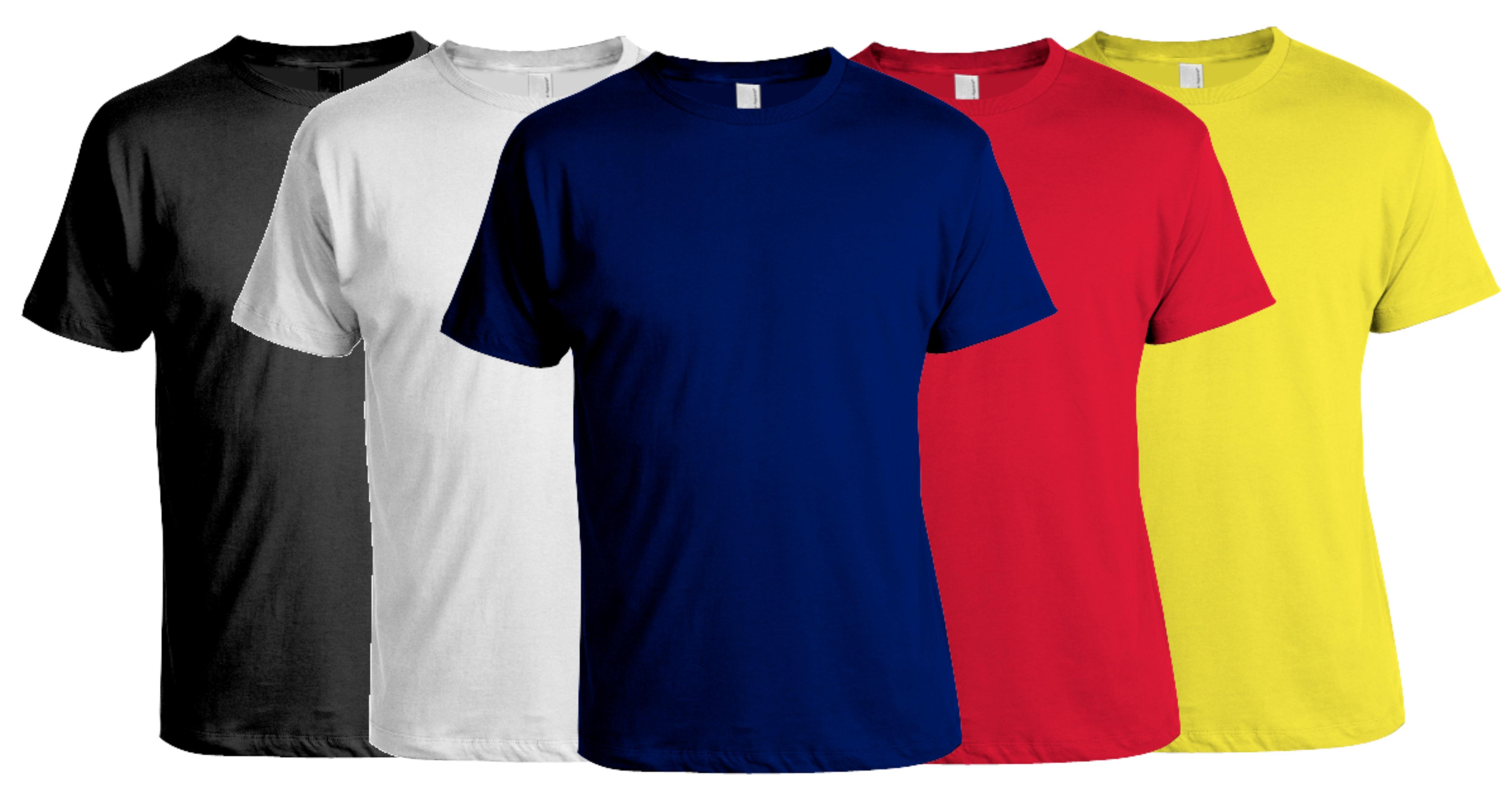 T-shirtar – extremt bra marknadsföring för ditt företag